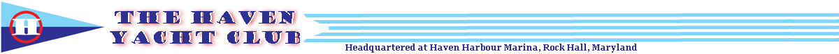 Banner - About The Haven Yacht Club